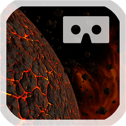 空间恐惧VR