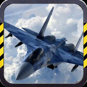 《3d战斗机模拟器 jet flight simulator 3d》是一款飞行模拟游戏.