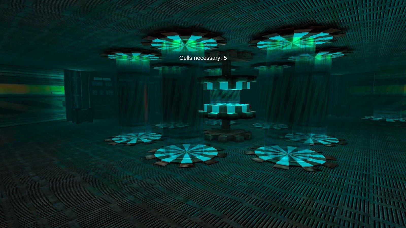 空间恐惧VR图1