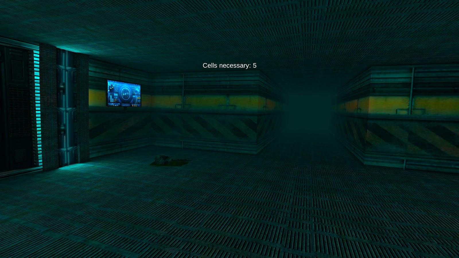 空间恐惧VR图2