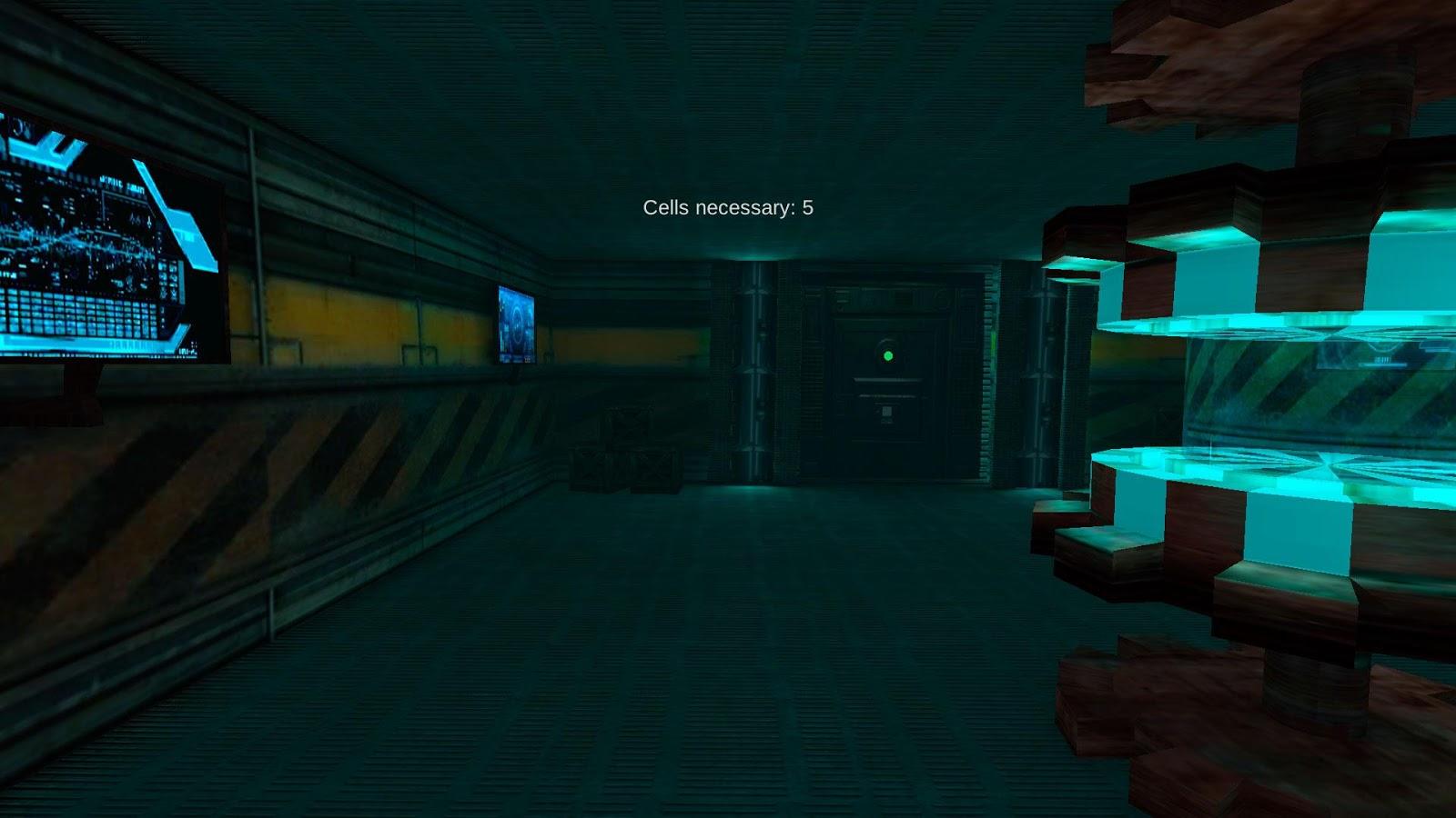 空间恐惧VR图3