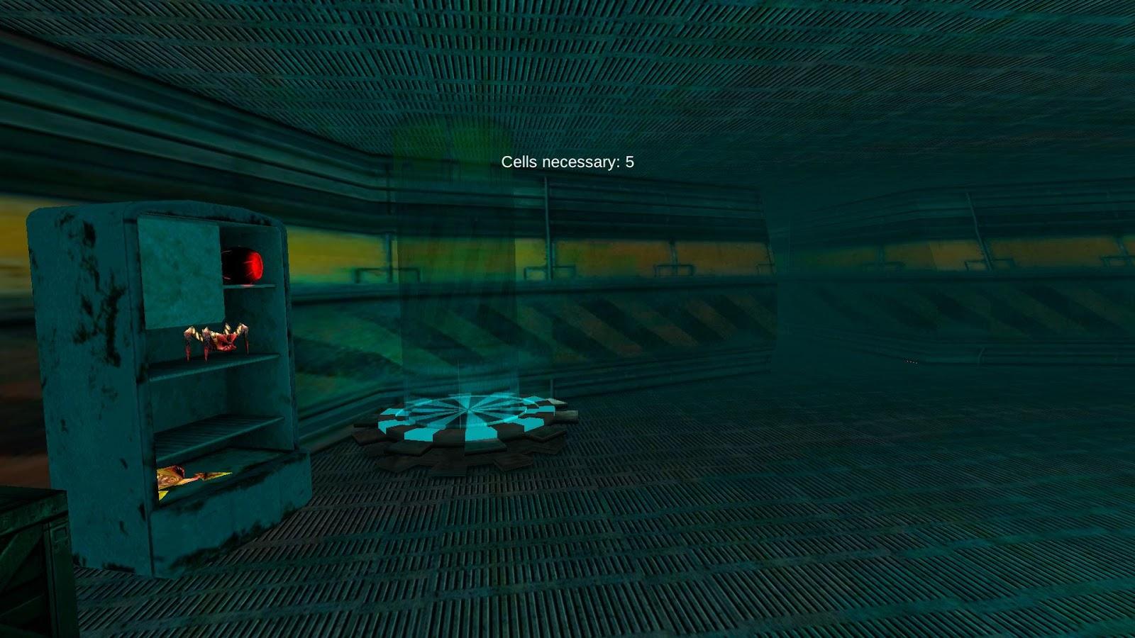 空间恐惧VR图4