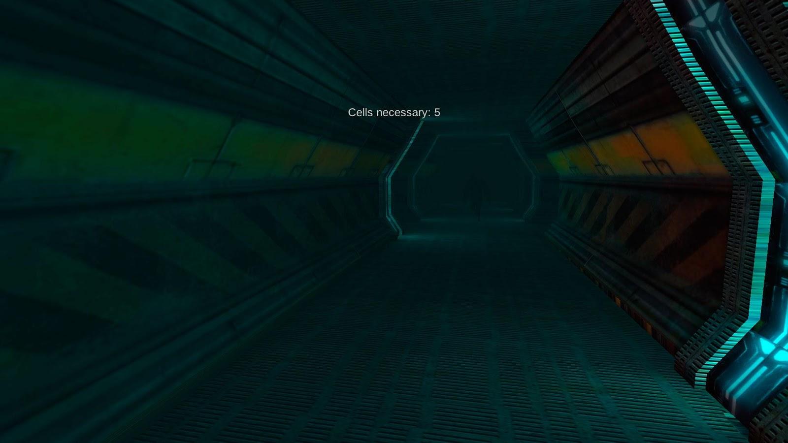 空间恐惧VR图5