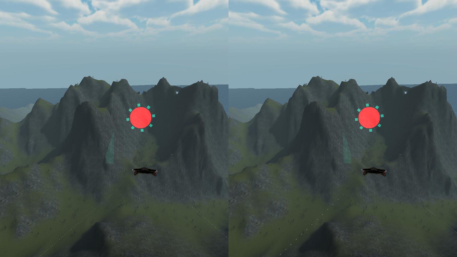 VR蝙蝠侠2图2
