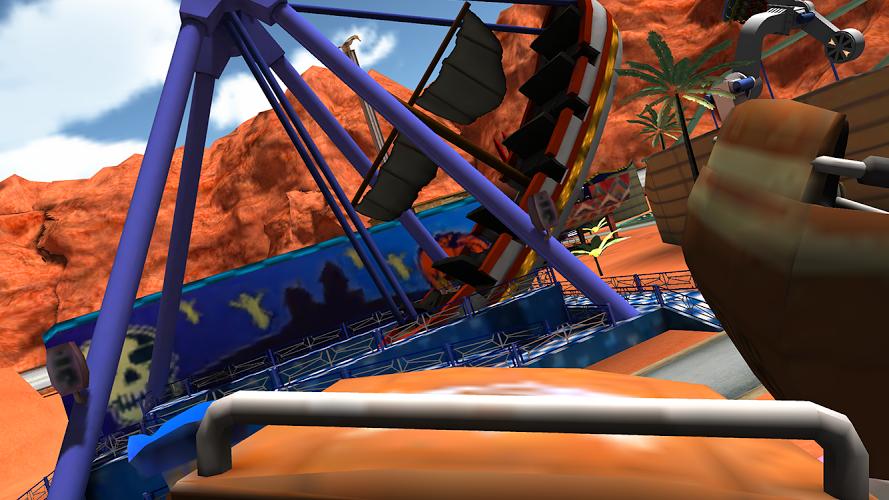 虚拟游乐场VR图7