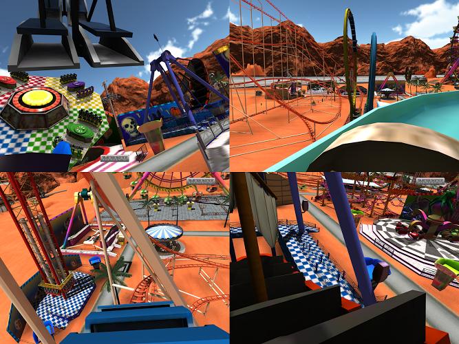 虚拟游乐场VR图8