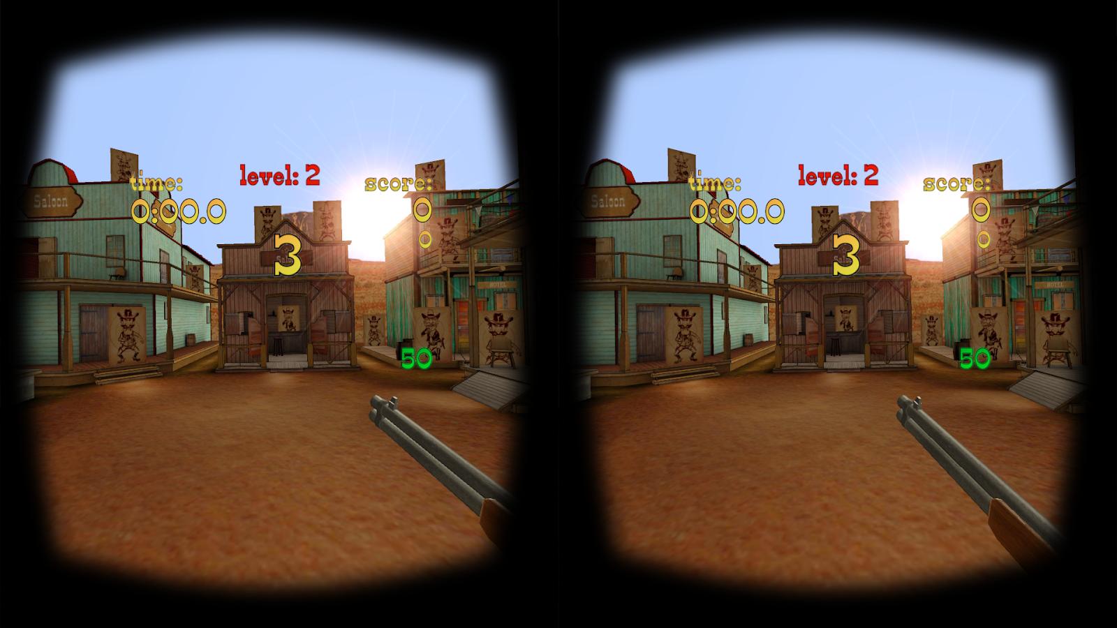 警校练习VR图3