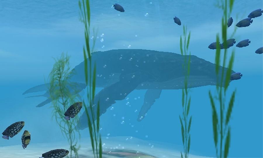 鲨鱼VR图2