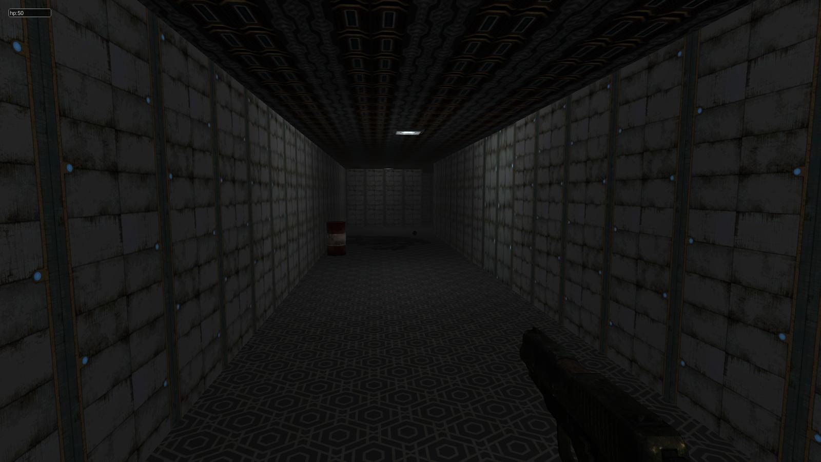 杀手绑架VR图1