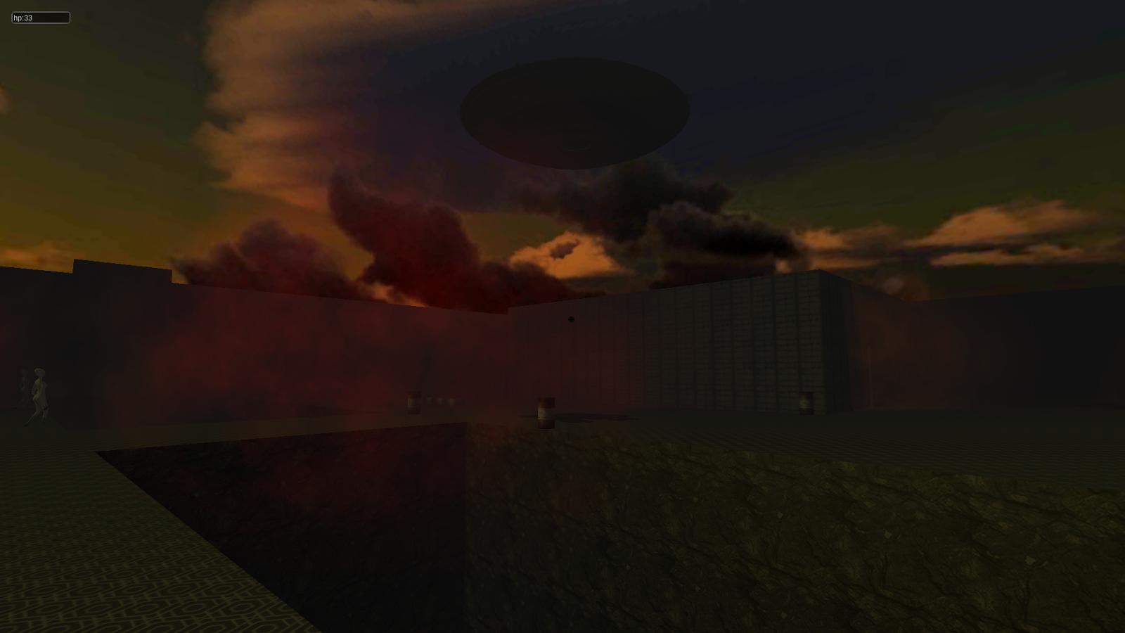 杀手绑架VR图3