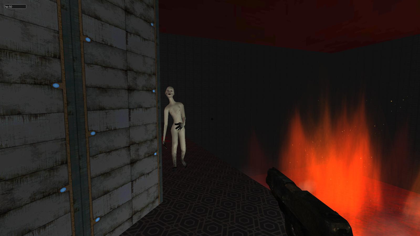 杀手绑架VR图4
