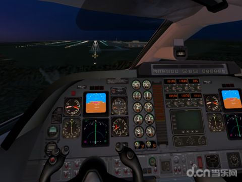 模拟飞行10完整版(含数据包)截图