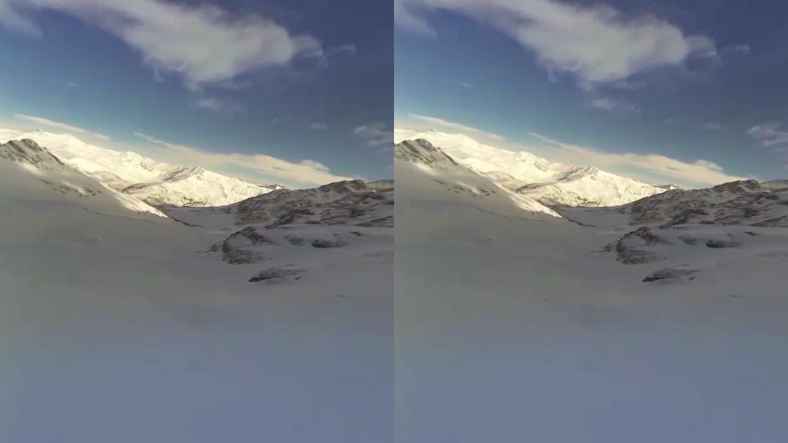 滑翔潜水VR图1