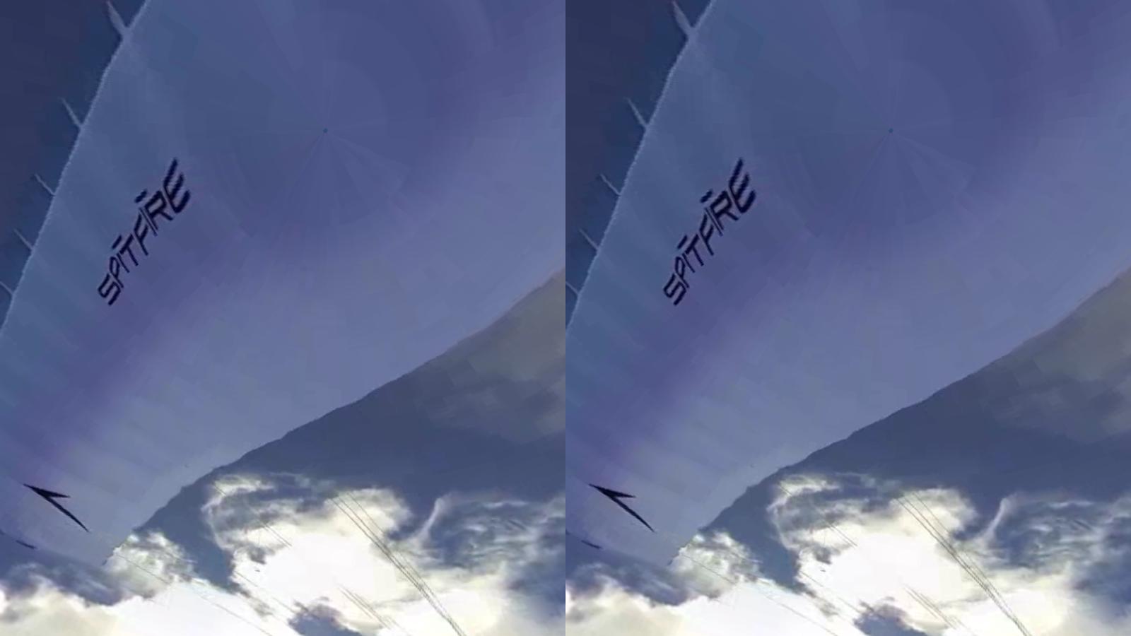 滑翔潜水VR图3