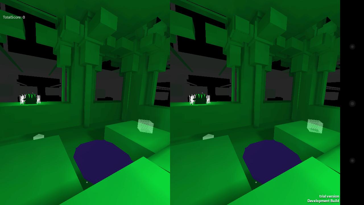 高度竞速VR图1