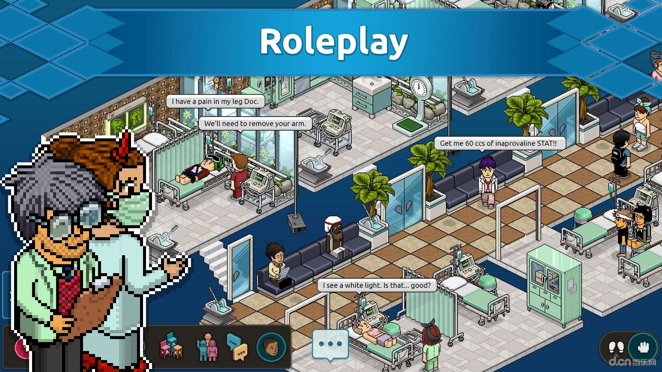How Do You Delete A Room On Habbo Hotel