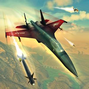 搏击长空:制空霸权(含数据包)