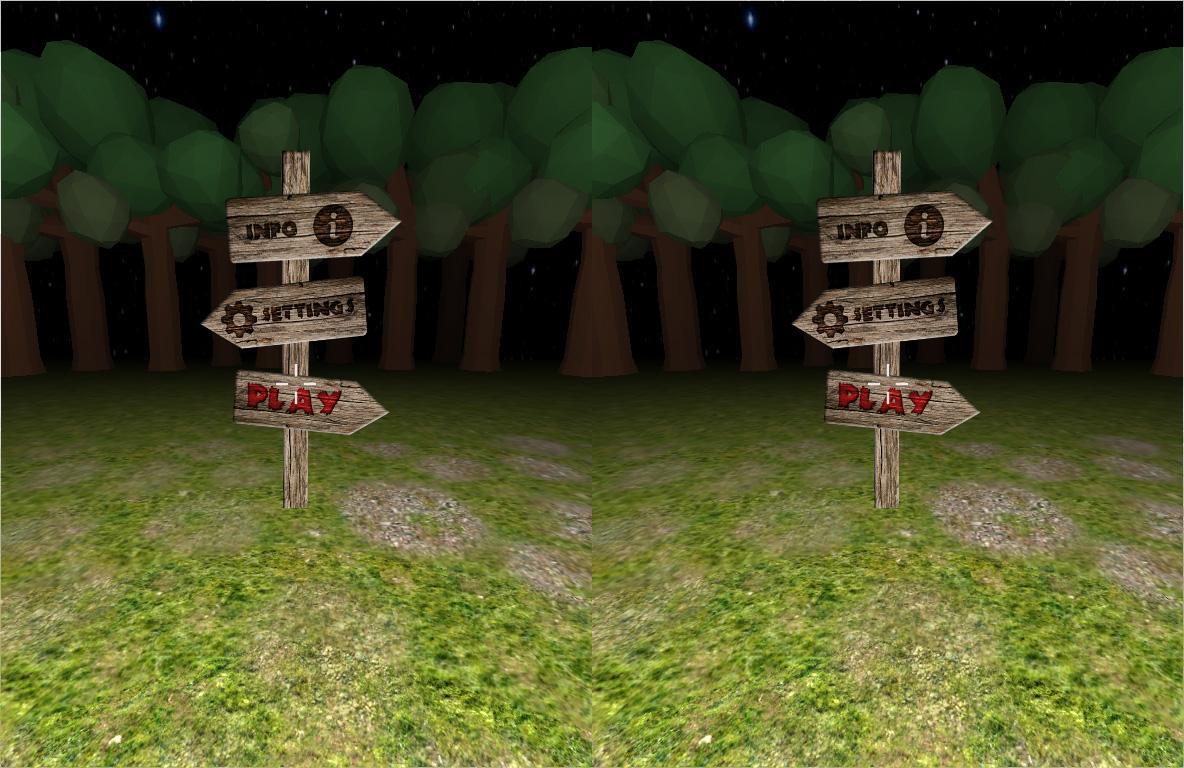 无路可逃VR图2