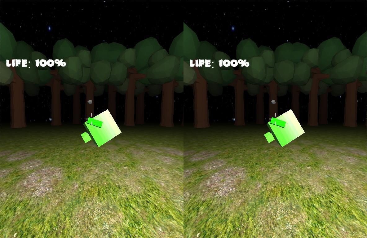 无路可逃VR图4