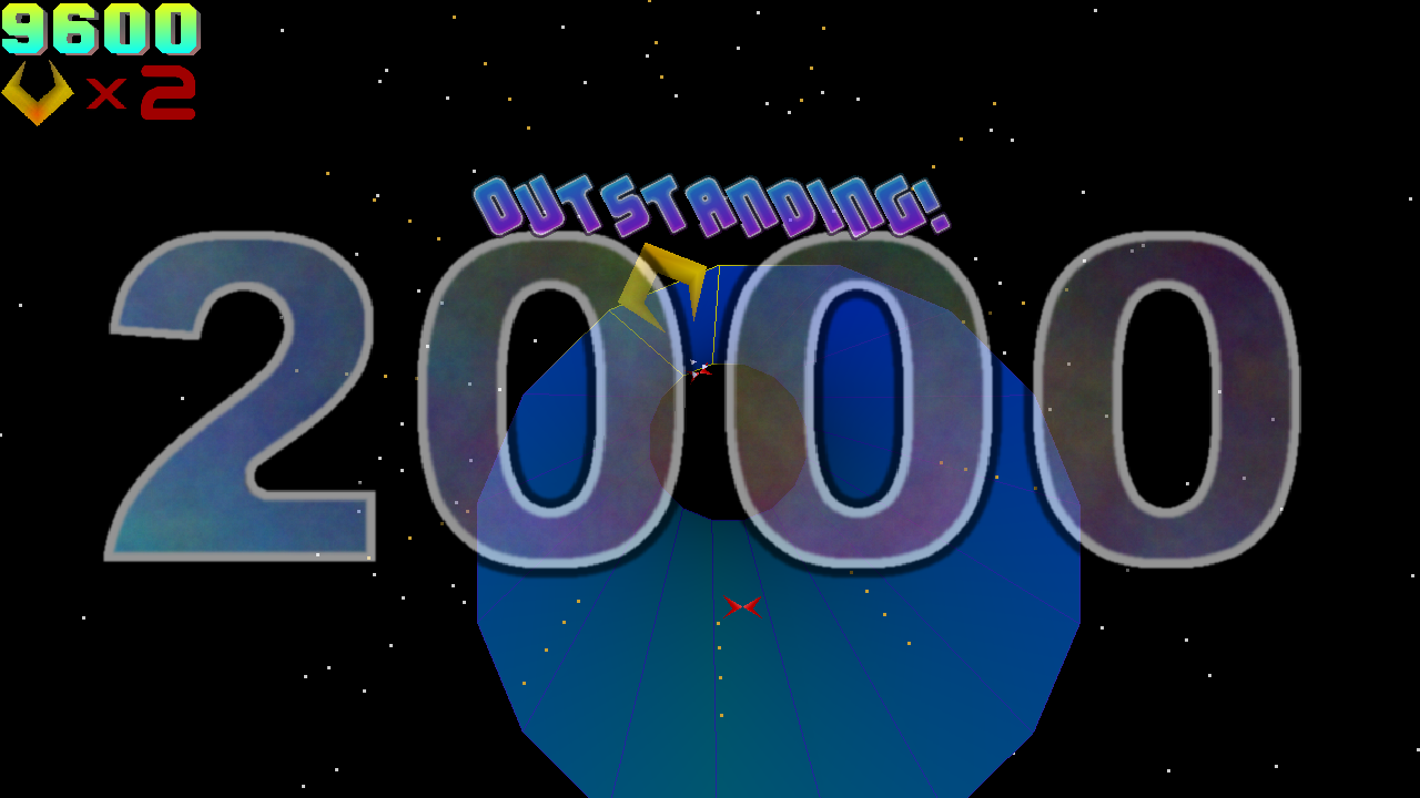 旋风2000VR图3