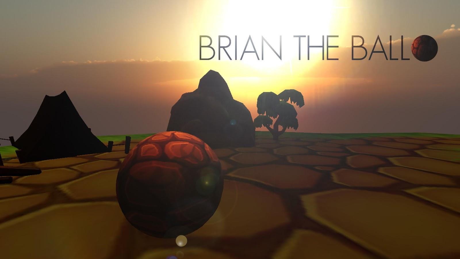 布赖恩球VR演示(含数据包)图1