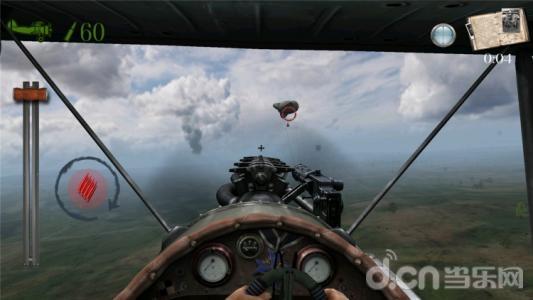 红色男爵:飞机战争修改版(含数据包)