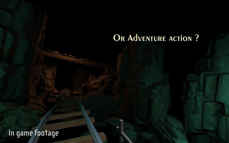 黑暗过山车VR(含数据包)图4