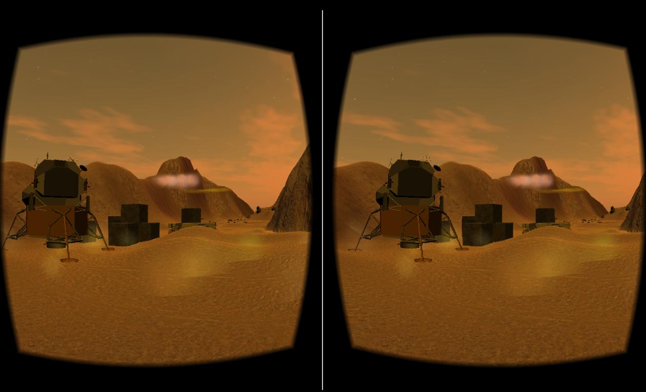 太空历险记VR(含数据包)图3
