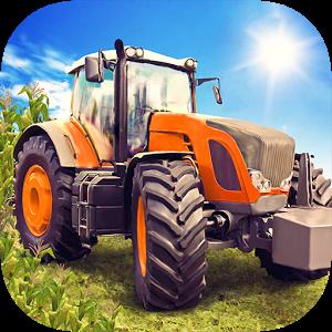 农场模拟2016(含数据包)