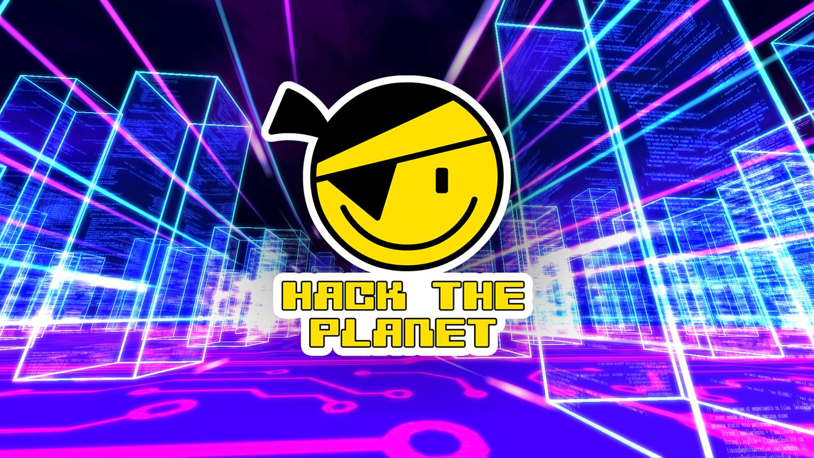黑客星球VR图2