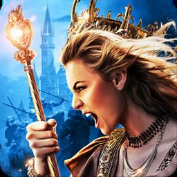 女王的纷争:巨龙崛起