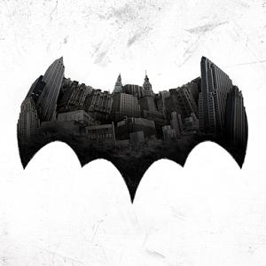 蝙蝠侠(含数据包)