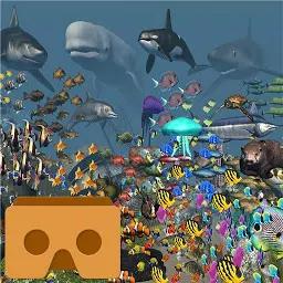 VR海族馆