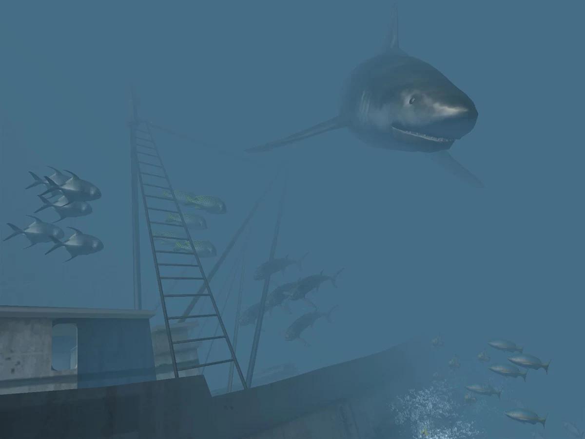 VR海族馆图3