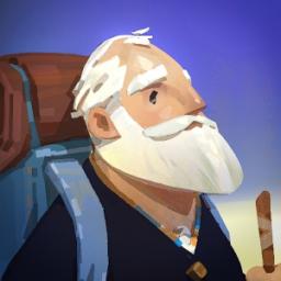 老人的旅行(含数据包)