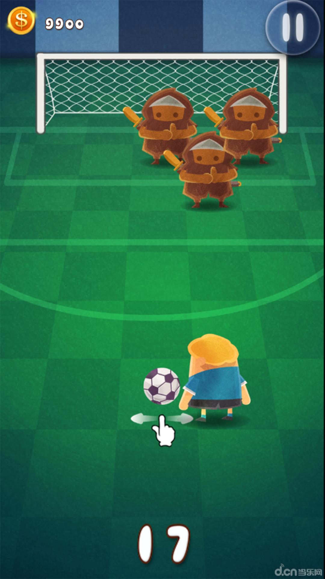 汽车足球比赛热点海报