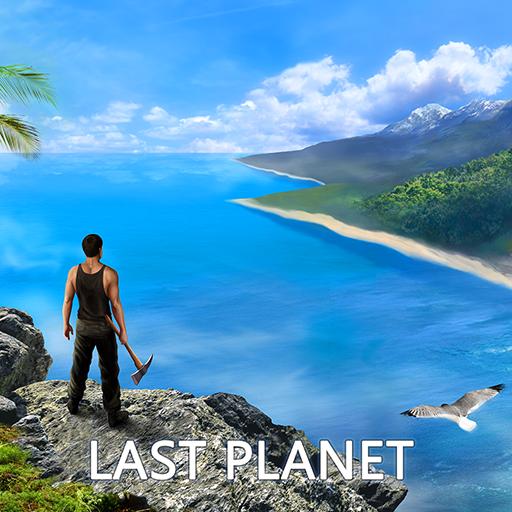 最后的行星:生存汉化版