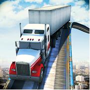 18轮货车模拟驾驶