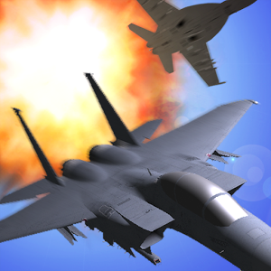 现代战斗机(含数据包)
