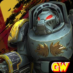 战锤40K:太空狼(含数据包)